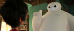 Big Hero 6 - Baymax's Ocean Tips 7
