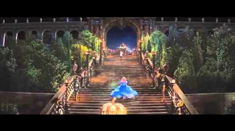 Cinderella (2015) - Trailer Sneak Peek