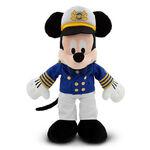 Disney Cruise Line Mickey Mouse Plush
