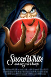 Dramatic-Snow-White-and-the-Seven-Dwarfs-Poster