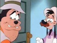 Goof Troop - Dutch Spackle and Pete - 1