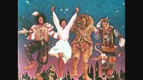 Home (The Wiz) - Diana Ross