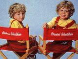 Daniel and Joshua Shalikar