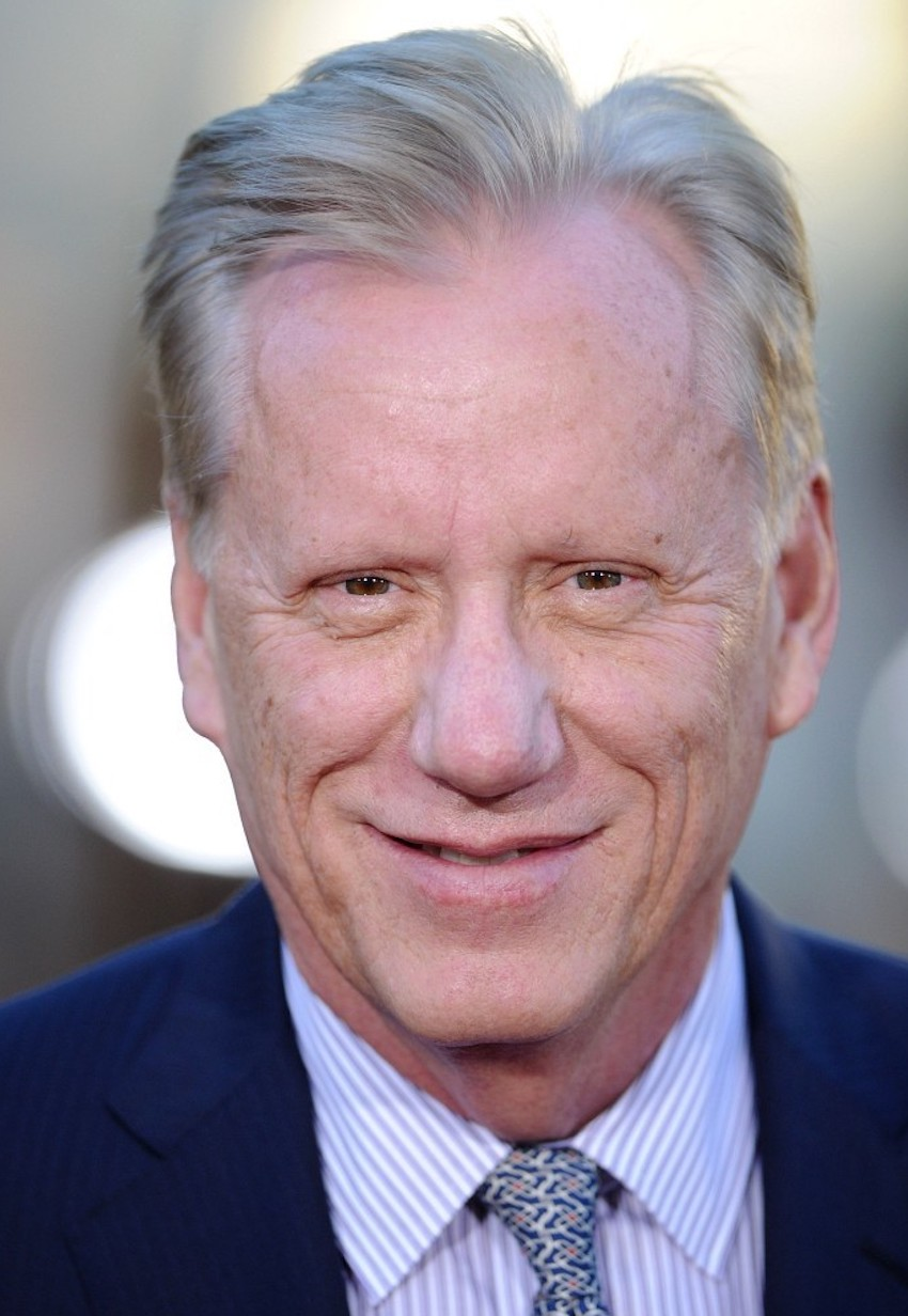 James Woods | Disney W...