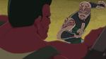 Karnak vs Red Hulk AOS 1
