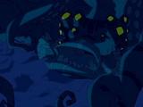Krakken (Atlantis: Milo's Return)