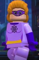 LEGO Psycwave