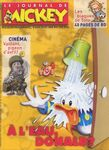 Le journal de mickey 2754