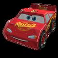 Lightning McQueen Companion