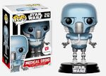 Medical Droid POP