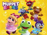 Meet the Muppet Babies!