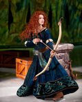 Merida feld entertainment