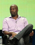 Mike Colter Summer TCA11