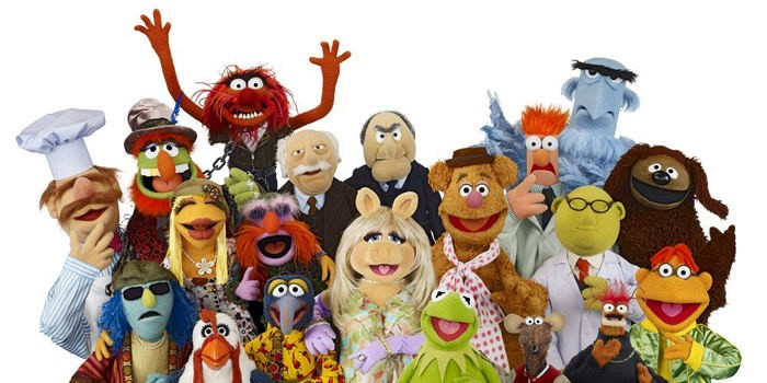 Image result for muppet group photo