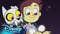 Official Trailer 🎥 The Owl House Disney Channel