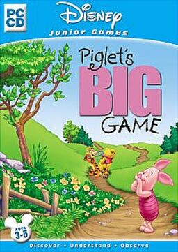 Piglets-big-game pc
