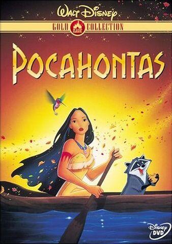 File:Pocahontas GoldCollection DVD.jpg