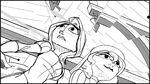 Rapunzeltopia Storyboard 4