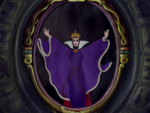 Reina espejo