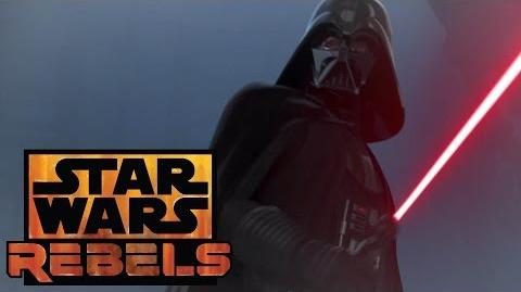 Star Wars: Rebels/Videos
