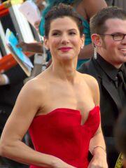 Sandra Bullock 2011 AA