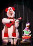 Shaker Penguin Christmas Special Tokyo