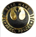 Star Wars - Rebel Forces