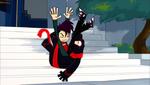 The Ninja Supremacy - Ninja Howard and Randy 01
