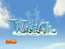 WITCH S2 op