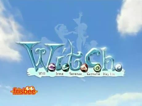W I T C H  (TV series) | Disney Wiki | FANDOM powered by Wikia