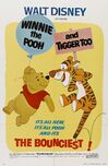 Winnie the Pooh and Tigger too movie poster