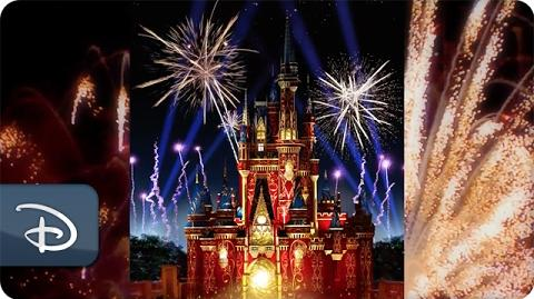 'Happily Ever After' Nighttime Spectacular Coming to Magic Kingdom