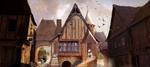 BATB Village concept