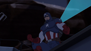 Captain America ASW 11