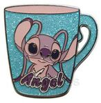 DLP - Angel Mug