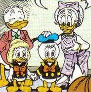 Della & Donald