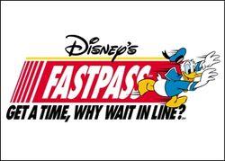 FastPass Logo Color