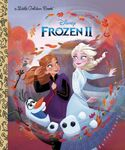 Frozen II - Little Golden Book