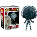 Ghost Invisible POP
