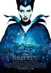 Maleficent International Poster