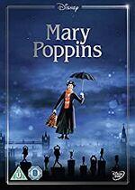 Mary Poppins (2013 UK DVD)
