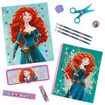 Merida Stationary Set