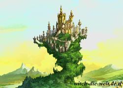 Meridian Palace