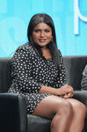 Mindy Kaling Summer TCA Tour12