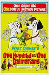 One hundred and one dalmatians xlg