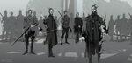 Pirates of the Caribbean Dead Men Tell No Tales - Concept Art 11
