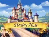 Hexley Hall