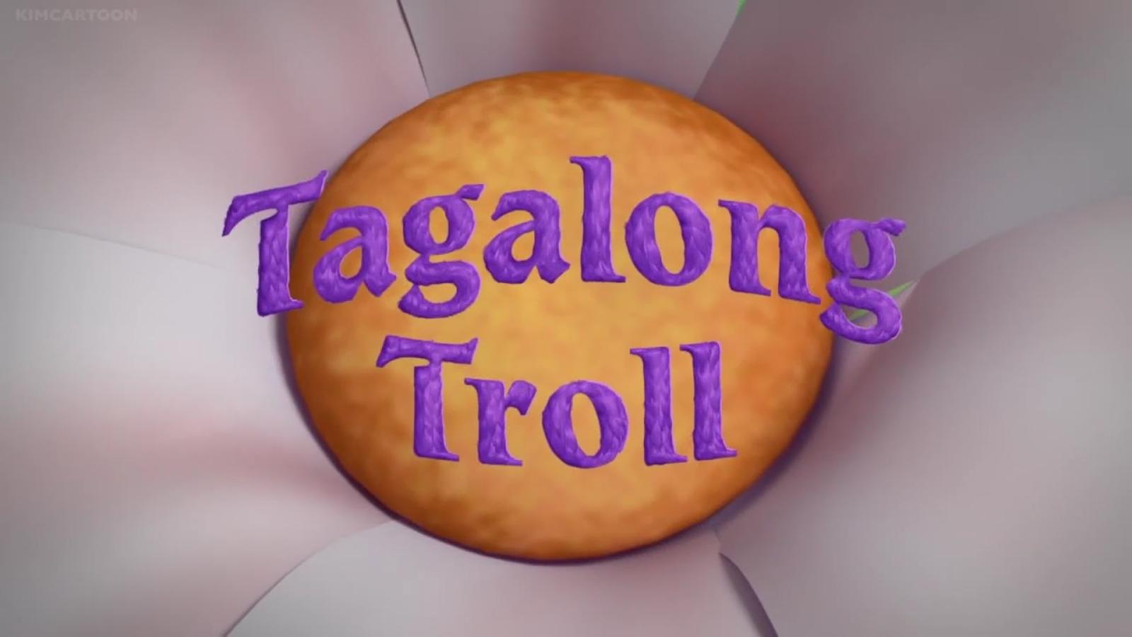 Tagalong Troll | Disney Wiki | FANDOM powered by Wikia