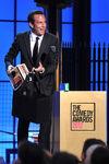 Will Arnet speaks at Comedy Awards