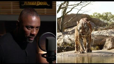 """The Voices"" Featurette - The Jungle Book"
